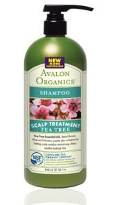 Avalon Organics 2