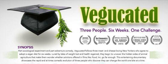 vegucatedfilm