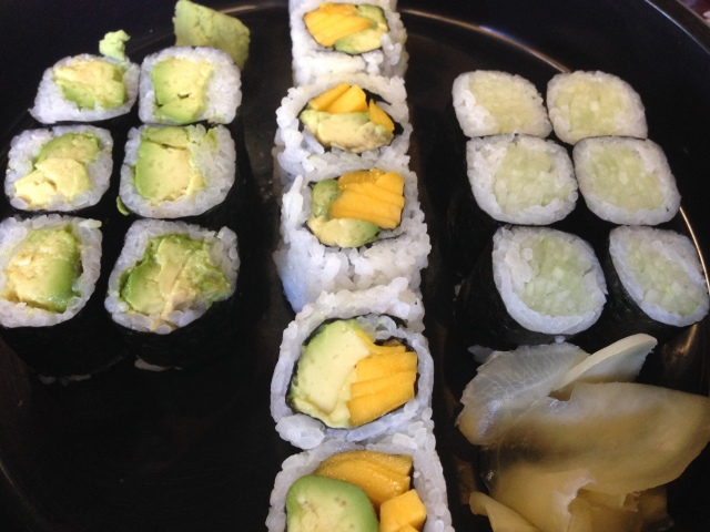 Prime Restaurant Review Teaneck Sushi Buffet Ohh So Fattening Download Free Architecture Designs Embacsunscenecom